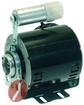 Einphasiger Klemm Motor Espressomaschinen Ersatzteile